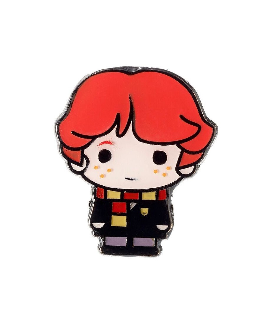 OFFICIAL HARRY POTTER RON WEASLEY PIN BADGE