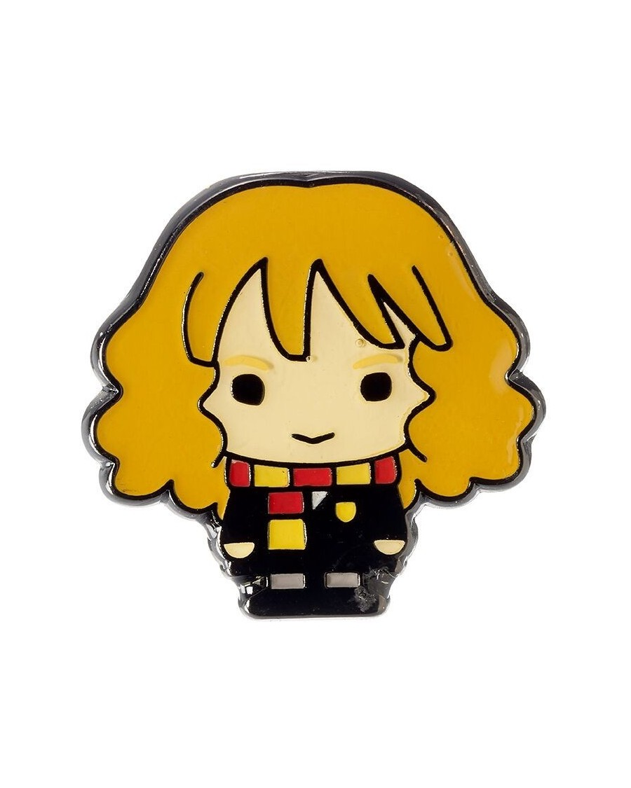 OFFICIAL HARRY POTTER HERMIONE GRANGER PIN BADGE