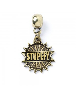 OFFICIAL FANTASTIC BEASTS STUPEFY CHARM FOR BRACELET