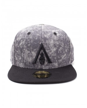 OFFICIAL ASSASSIN'S CREED ODYSSEY APOCALYPTIC SYMBOL SNAPBACK CAP
