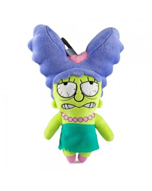 THE SIMPSONS TREEHOUSE OF HORROR - MARGE PHUNNY PLUSH CUDDLY TOY BY KIDROBOT