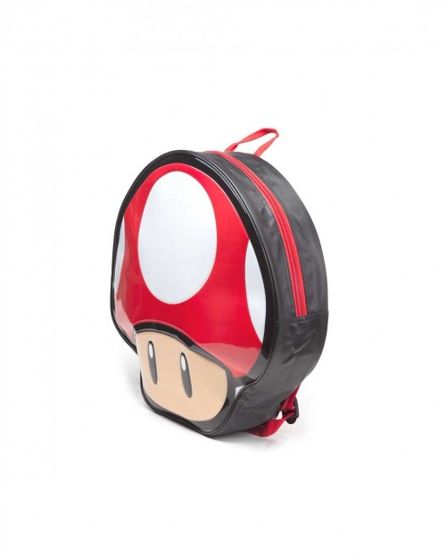 OFFICIAL NINTENDO - SUPER MARIO BROS - YOSHI EGG BACKPACK BAG