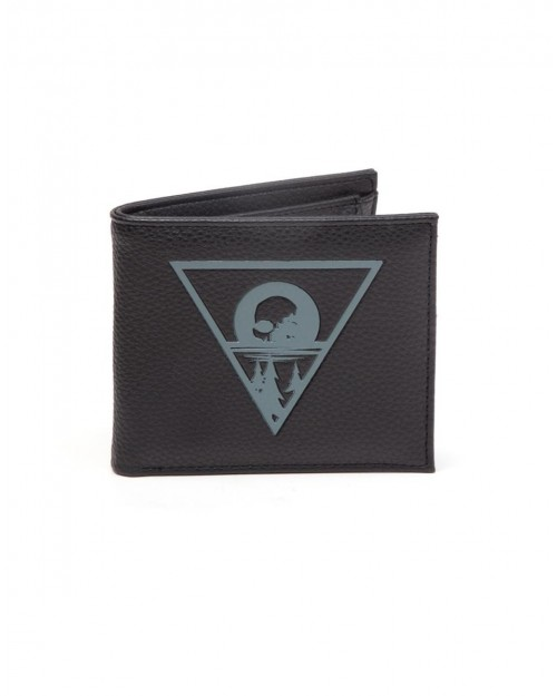 OFFICIAL SONY - DAYS GONE DEBOSSING BI-FOLD WALLET