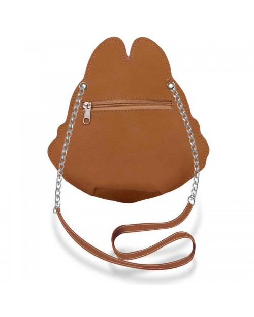 OFFICIAL DISNEY CHIP AND DALE - CHIP FACE MINI SHOULDER BAG