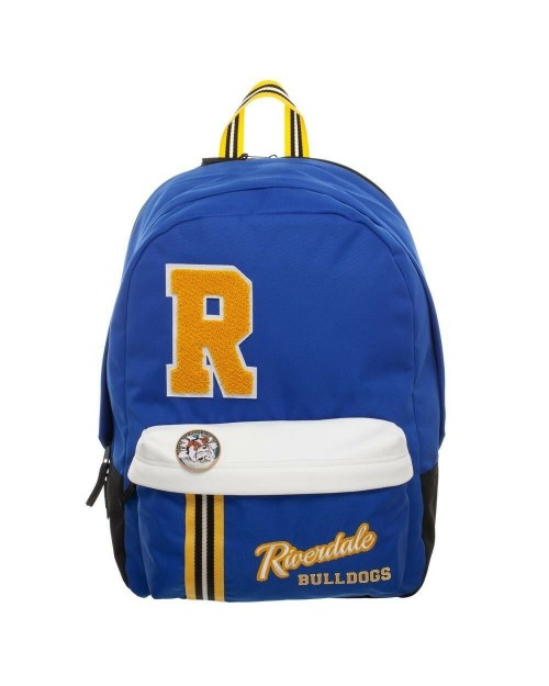 OFFICIAL ARCHIE COMICS - RIVERDALE BULLDOGS BACKPACK