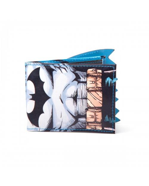 AWESOME DC COMICS BATMAN SUPER WALLET