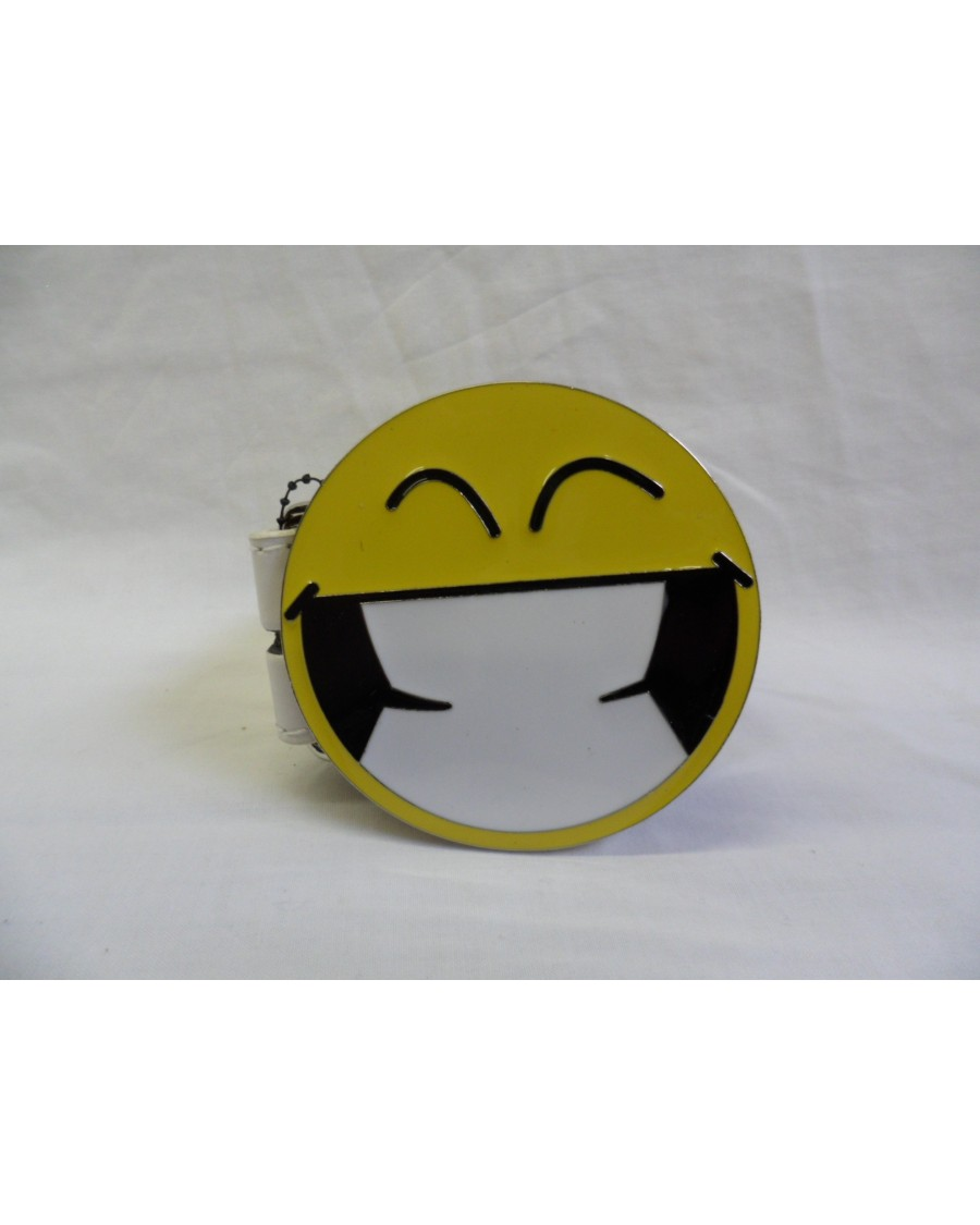 Cheesy face