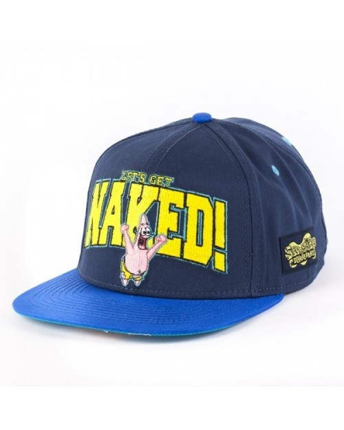 ... AWESOME AVENGERS THOR BLUE   YELLOW SNAPBACK CAP 4232b7457dc0