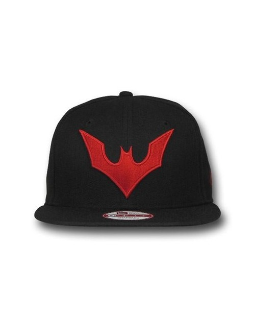 ... france dc comics batman beyond monounder px 9fifty new era snapback cap  29d6d 33567 e5b0c980085