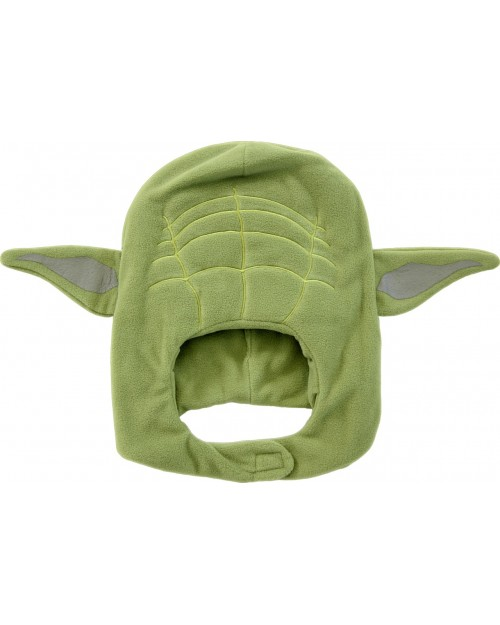 OFFICIAL STAR WARS BOBA FETT MASCOT COSTUME BEANIE