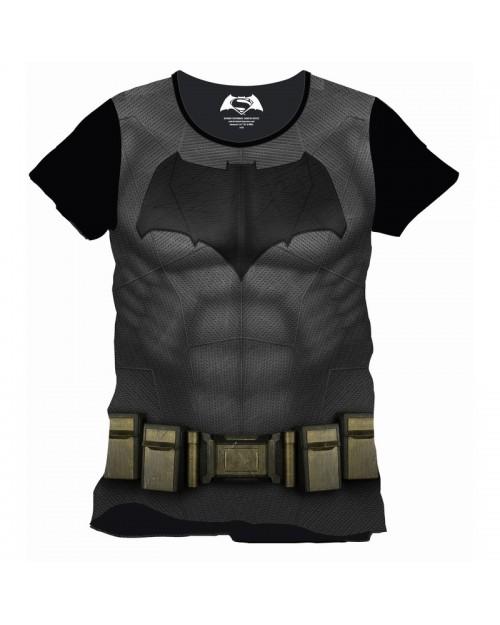 BATMAN V SUPERMAN: DAWN OF JUSTICE BATMAN SUIT T-SHIRT