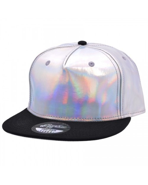CARBON 212 MERMAID SNAPBACK CAP