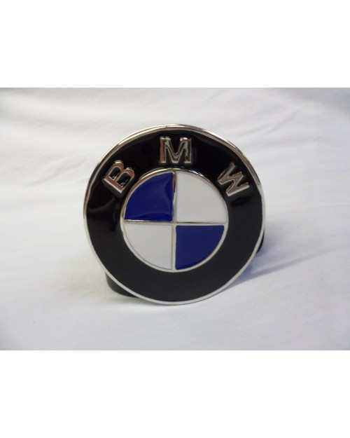 BMW CAR BADGE LOGO BUCKLE with BELT