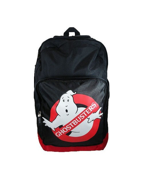GHOSTBUSTERS LOGO RUCKSACK BACKPACK