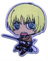 ATTACK ON TITAN ARMIN PATCH