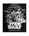 OFFICIAL ROGUE ONE: A STAR WARS STORY MOVIE POSTER PRINT T-SHIRT