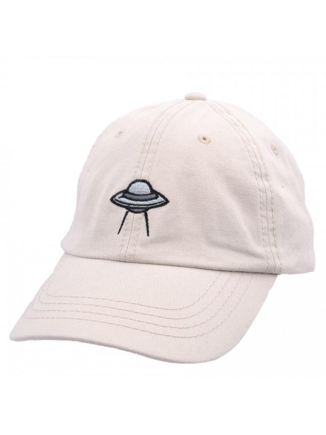 CARBON 212 - UFO STONE BASEBALL CAP