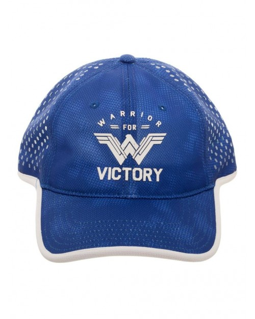 OFFICIAL DC COMICS - WONDER WOMAN - TRUCKER STYLED BASEBALL CAP
