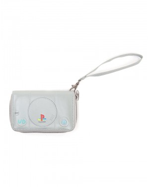 OFFICIAL SONY - PLAYSTATION ONE STYLED PURSE/ WALLET