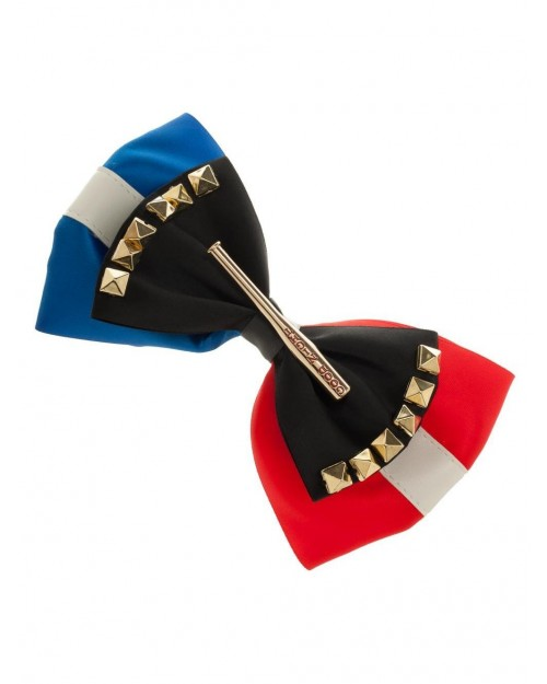 DC COMICS: SUICIDE SQUAD - HARLEY QUINN BAT BIG HAIR BOW