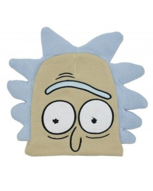 OFFICIAL RICK AND MORTY - RICK FACE COSTUME BEANIE