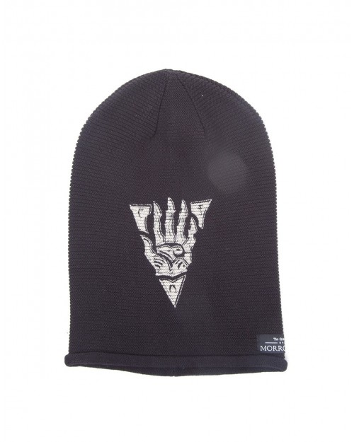 OFFICIAL THE ELDER SCROLLS V: SKYRIM - MORROWIND LOGO BEANIE