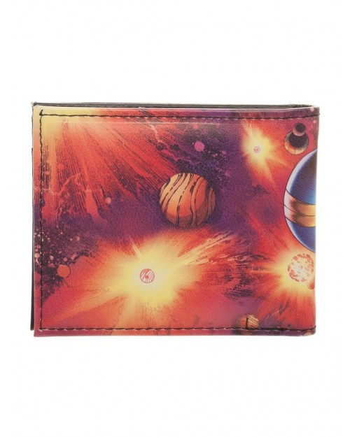 OFFICIAL MARVEL COMICS - AVENGERS: INFINITY WAR THANOS INFINITY GAUNTLET BI-FOLD WALLET