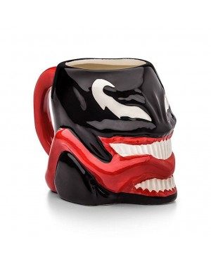 MARVEL COMICS - VENOM STYLED 3D MUG/ CUP