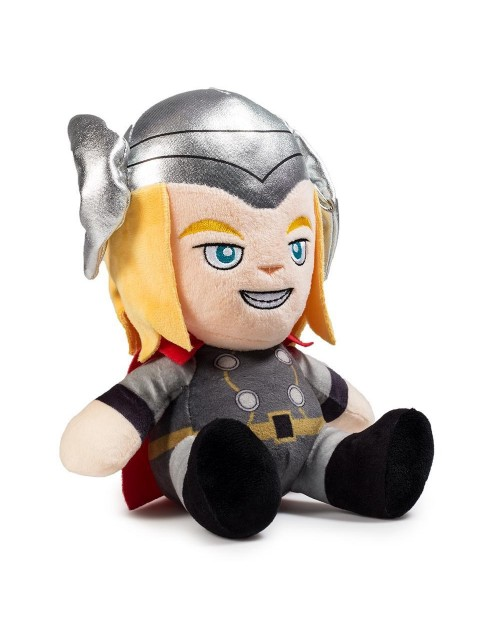 MARVEL COMICS - THE MIGHTY THOR PHUNNY PLUSH CUDDLY TOY BY KIDROBOT