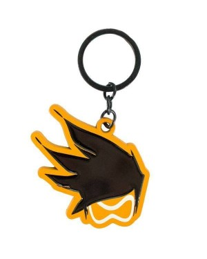 OFFICIAL OVERWATCH - TRACER METAL KEYRING