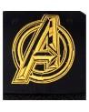OFFICIAL MARVEL COMICS - AVENGERS: INFINITY WAR 'A' STRAPBACK CAP