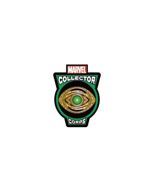 OFFICIAL MARVEL COMICS - DOCTOR STRANGE POP! COLLECTOR CORPS PIN BADGE