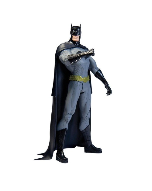 DC COLLECTIBLES x BATMAN - THE NEW 52 - ACTION FIGURE (17cm)