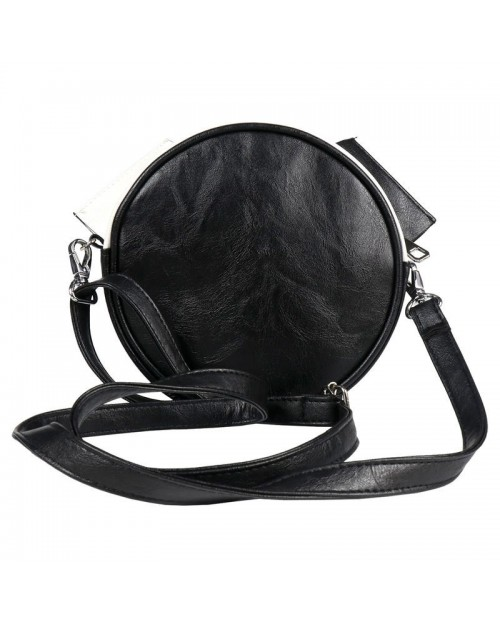 OFFICIAL DISNEY 101 DALMATIANS ROUND MINI SHOULDER BAG