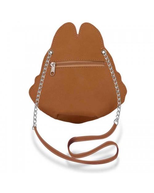 OFFICIAL DISNEY CHIP AND DALE - CHIP FACE MINI SHOULDER BAG