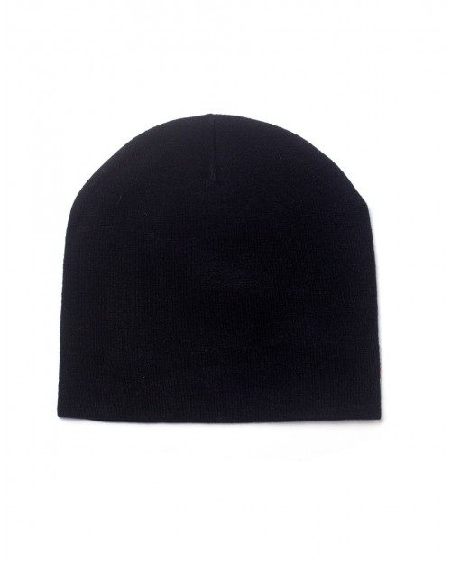 OFFICIAL COMMODORE 64 LOGO BLACK BEANIE