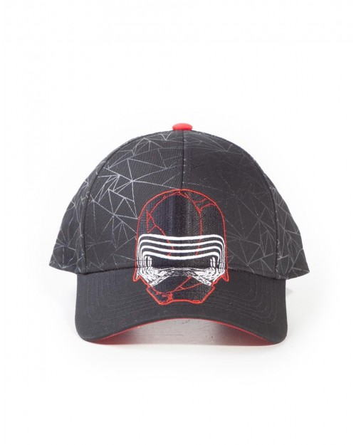 THE WITCHER 3 WILD HUNT MEDALLION LOGO PATCH SNAPBACK BASEBALL CAP