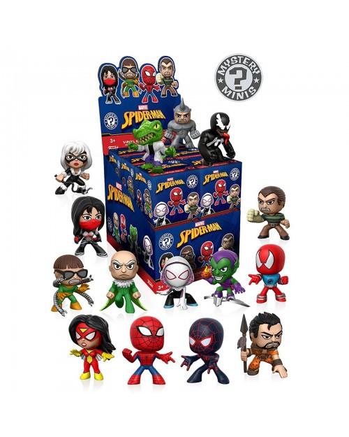 FUNKO MYSTERY MINI BLIND BOX: SPIDER-MAN