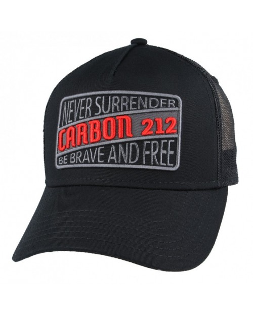 CARBON 212 - EXTREME EDITION PATCH CURVED BASEBALL CAP