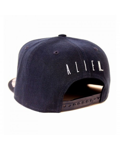 OFFICIAL ALIENS - UNITED STATES COLONIAL MARINES CORPS SYMBOL SNAPBACK CAP