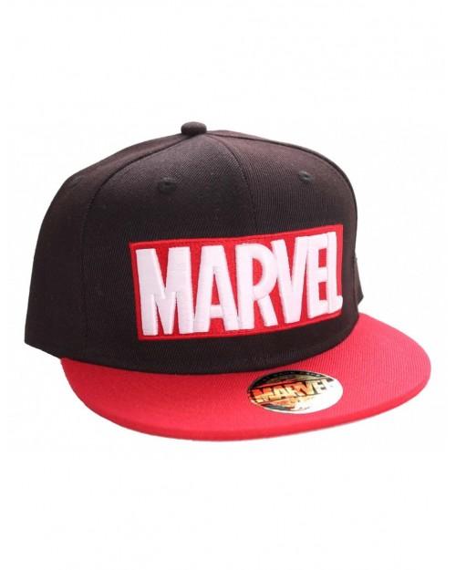 COOL MARVEL'S AGENTS OF SHEILD SYMBOL SNAPBACK CAP