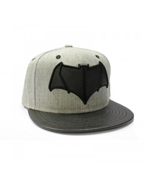 BATMAN V SUPERMAN: DAWN OF JUSTICE BATMAN SYMBOL SNAPBACK CAP