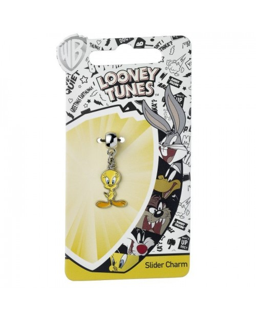 OFFICIAL LOONEY TUNES SYLVESTER CHARM FOR BRACELET