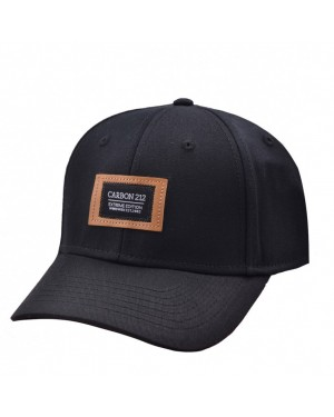 CARBON 212 - CORK CURVED BASEBALL CAP