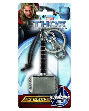 OFFICIAL MARVEL'S AGENTS OF SHIELD SYMBOL KEYRING