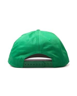 AWESOME GREEN LANTERN SYMBOL SNAPBACK CAP
