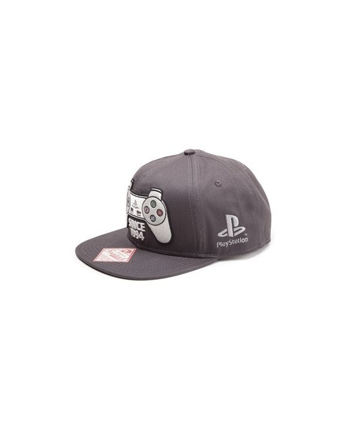 AWESOME MARVEL'S THE AMAZING SPIDERMAN SYMBOL RED SNAPBACK CAP