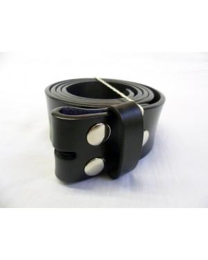 AWESOME BLACK & WHITE MARIO'S MUSHROOM SKULL BUCKLE with BELT