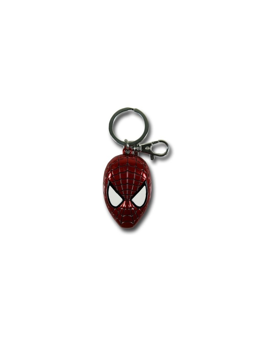 OFFICIAL MARVEL'S THE AMAZING SPIDER-MAN METAL KEYRING