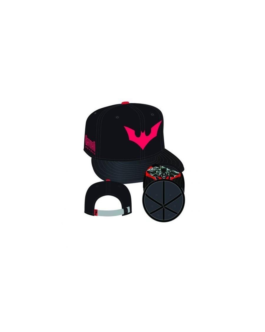 DC COMICS BATMAN BEYOND MONOUNDER PX 9FIFTY NEW ERA SNAPBACK CAP